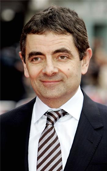 Mr Bean [megapost] + navidad