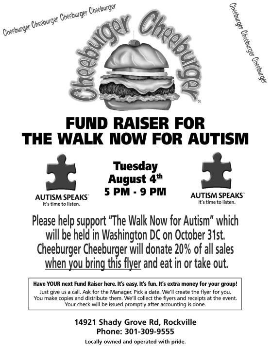 R'ville+Walk+for+Autism